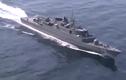Hải quân Iran phô diễn sức mạnh bằng những vũ khí đáng sợ
