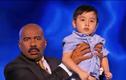 Thần đồng piano gốc Việt Evan Le khiến người Mỹ ngả mũ
