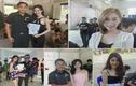 Mỹ nữ chuyển giới Thái Lan đi xét tuyển nghĩa vụ quân sự