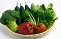 Cách nhận biết rau sạch, an toàn