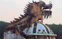 Công viên bỏ hoang ở Huế nổi tiếng thế giới vì quá kỳ dị