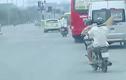 """Xe khách """"đầu gấu"""" tuyến Hà Nội - Thái Bình trắng trợn lộng hành"""