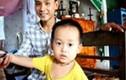 Cậu bé 3 tuổi ở Huế đọc chữ vanh vách khó tin
