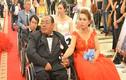 Ngọt ngào đám cưới trong mơ của 60 cặp đôi khuyết tật