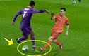 """Top 10 pha """"làm nhục"""" đối phương của Ronaldo, Messi"""