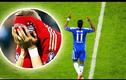 Những pha đá penalty không thành công đáng tiếc nhất