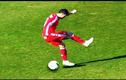 Những pha đánh gót ghi bàn đẹp mắt trong bóng đá