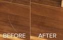 Những cách làm sạch sàn gỗ nhanh chóng, đơn giản