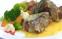 Cách làm món bò bít tết sốt bơ Pháp