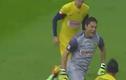 Video: Vỡ òa những pha ghi bàn của thủ môn phút bù giờ