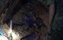 Video: Ba nạn nhân đã được tìm thấy tại khu vực sạt lở thủy điện Nước Oa