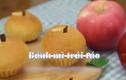 Video: Hướng dẫn cách làm món bánh mì trái táo
