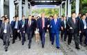 Chủ tịch nước Trần Đại Quang và những dấu ấn ngoại giao