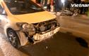Tai nạn kinh hoàng, nghi can lái xe ba bánh tẩu thoát