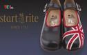 Phát sốt mẫu giày của Hoàng tử nhí George