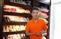 Choáng với bộ sưu tập giày của Đàm Vĩnh Hưng