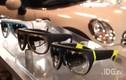 Phát sốt kính thông minh dành cho tài xế ô tô