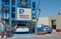 Quy trình lắp ráp gara ô tô 4m2 chứa 20 xe