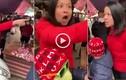 Video: Vào chợ không đeo khẩu trang, bị nhắc nhở người phụ nữ chửi mọi người