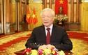 Tổng Bí thư, Chủ tịch nước Nguyễn Phú Trọng phát biểu chào mừng AIPA 41