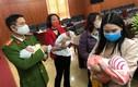 Vụ đường dây bán trẻ sơ sinh sang Trung Quốc: Mẹ trẻ bán con nhận bao tiền?