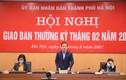 Mở cửa các di tích từ 8/3, đề xuất được tổ chức giải đấu thể thao ở Hà Nội