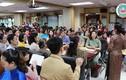 """Danh thế """"khủng"""" của Ban chấp hành CLB Tình người, Hội Chữ thập đỏ Việt Nam có mối liên hệ như thế nào?"""