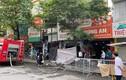 """Cháy nhà khiến 4 người tử vong: Hiểm họa từ cơi nới, xây """"chuồng cọp"""""""