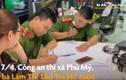 """Video: Khám xét nhà nữ đại gia Thu Trà cho cha con Thiện """"Soi"""" vay nặng lãi"""