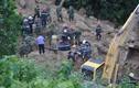 Ảnh: Lũ dữ khiến 124 người thương vong, mất tích, đâu đâu cũng cảnh đổ nát