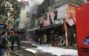 """Hoảng loạn """"bà hỏa"""" ghé thăm tiệm tạp hóa, lửa bùng lên dữ dội"""