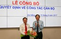 Tân Tổng Giám đốc Tập đoàn Điện lực Việt Nam là ai?
