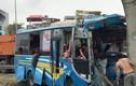 Danh tính 12 nạn nhân bị thương vụ xe khách đâm trụ cầu vượt lộ 5