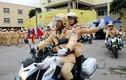 Hà Nội tạm cấm đường phục vụ Đại hội XIII của Đảng