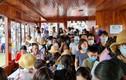 Biển người chen chân đi chùa Tam Chúc: Chính quyền địa phương… vô trách nhiệm?