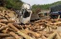 Hiện trường vụ tai nạn thảm khốc 7 người tử vong ở Thanh Hóa