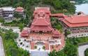 Chiêm ngưỡng ngôi chùa ven biển đẹp nhất Quảng Ninh