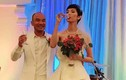 Việt Hương, Hồng Đào dự tiệc báo hỷ của vợ chồng Xuân Lan ở Mỹ