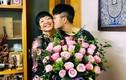 MC Thảo Vân nghẹn ngào khi được con trai tặng quà sinh nhật