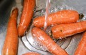 """Củ cà rốt để lâu bị mềm, yểu cũng đừng vội vứt đi, """"hồi sinh"""" bằng cách này"""