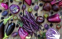 Vì sao nên thường xuyên ăn rau củ màu tím?