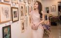 Bí quyết giữ vòng eo 53 và thân hình nóng bỏng của Hoa hậu Tường Linh