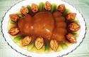 """""""Khóc thét"""" món bàn chân gấu dành cho giới thượng lưu Trung Quốc"""