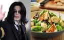 Tò mò món ăn cuối cùng của người nổi tiếng trước khi qua đời