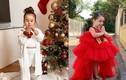 Bé gái 3 tuổi ăn mặc sành điệu nhờ người mẹ chịu chi tiền tỷ