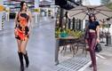 Ngắm thời trang đường phố cực chất của mỹ nhân Việt gần đây