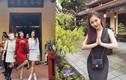 """Ngán ngẩm sao Việt mặc hớ hênh đi lễ chùa đầu năm bị """"ném đá"""""""