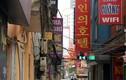 Đôi nam nữ nghi quốc tịch Việt Nam nằm gục trên vũng máu trong chung cư ở NB