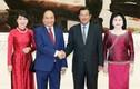 Việt Nam - Campuchia tìm cách giải quyết vấn đề biên giới tồn đọng