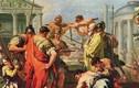 Đế chế La Mã tử hình tử tù tàn khốc tới mức nào?